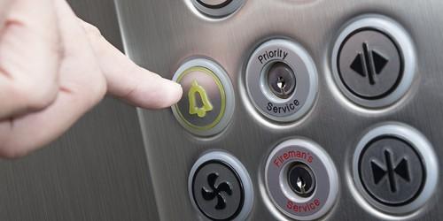 Elementos importantes para la seguridad en los ascensores